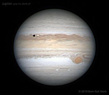 Jupiter 목성