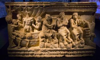 국립중앙박물관 특별전 <로마 이전, 에트루리아> 관람기