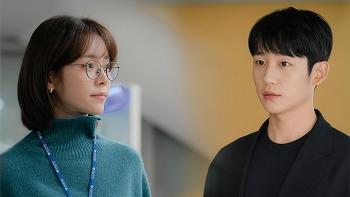 [Contents now] 수목드라마 <봄밤> , 절대 강자로 떠오르다