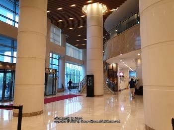 송도 오라카이 호텔 방문기