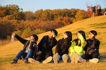[아름다운나눔] 청소년들과 백제문화 역사탐방을 다녀왔습니다