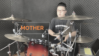 Charlie Puth(찰리 푸스) - Mother(마더) Drum cover by ROP