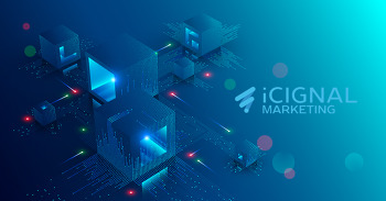 실행력 있는 실시간 마케팅 자동화 솔루션 - iCIGNAL Marketing