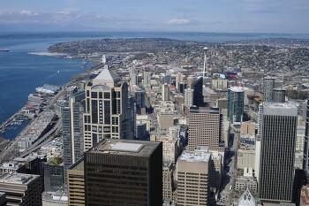 [미국 여행] 가장 살고 싶은 도시 시애틀