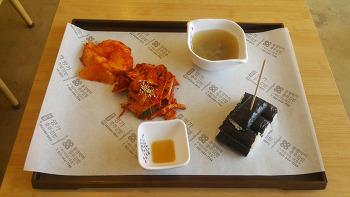 통영맛집 명가충무김밥 60년 전통을 이어가는 통영박이 충무김밥
