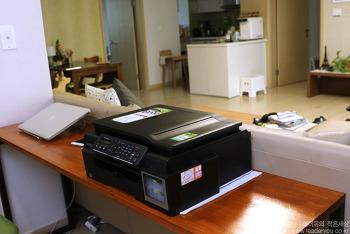 프린트, 복합기 수리해서 쓰세요! 프린트히어로 인쇄불량, 용지걸림, 프린트 오류 해결