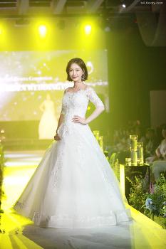 2019 시크릿가든 웨딩페어 민수아 웨딩드레스3