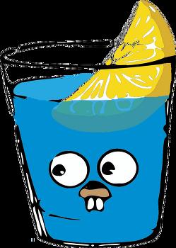[Go] Go언어의 웹 프레임워크 Gin으로 간단한 RESTapi 서버 만들기