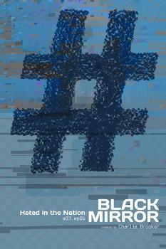 [스포주의] 넷플릭스 '블랙미러:미움 받는 사람들' 초간단 리뷰
