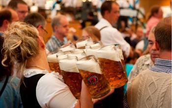 독일 맥주 축제_옥토버페스트의 진실 6가지