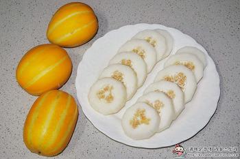 [롯데홈쇼핑]햇살가득 가정용 햇 성주 꿀 참외