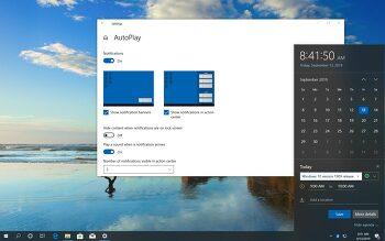 Windows 10  1909 (19H2) Update