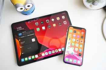 iOS13, iPadOS, macOS Catalina 애플 베타 소프트웨어 프로그램 업데이트 시작했어요. - 업데이트 방법