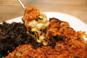강식당2 김치밥 Ver.2