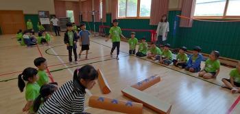 봉양초등학교  '놀기 좋은 날' 운영