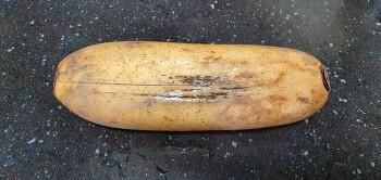 다이어트 영양간식 오븐으로 연근요리 연근칩 만들기