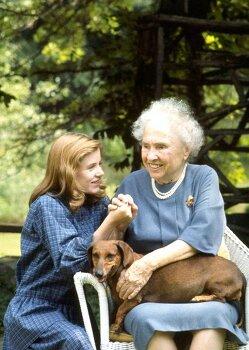 헬렌 켈러 (Helen Keller | Helen Adams Keller)