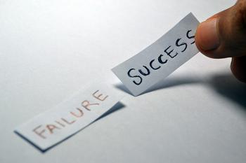 실패에 대처하는 방법
