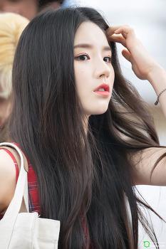 [2019.08.15] 인천공항 출국 이달의 소녀