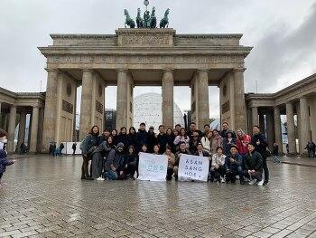 [아산상회] 2019.11.02-12 베를린 러닝저니 Berlin Learning Journey