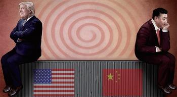 미국-중국 무역협상 결렬 시 투자는 어디에?