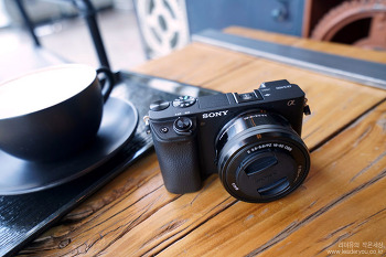 브이로그 카메라 소니 A6400 두달간 사용해보니.. 좋은점과 아쉬운점은? 소니 A6400 단점?