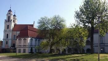 Vilnius 91_오늘 아침