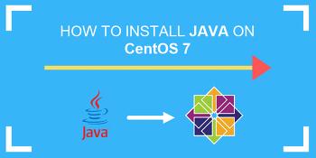 CentOs7에 jdk 설치 및 환경변수(JAVA_HOME)설정
