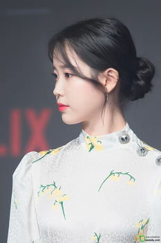 [2019.03.27] 영화'페르소나' 제작보고회 아이유