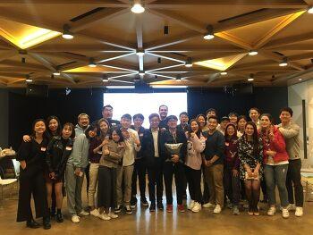 [아산상회] 2019.10.10-11/16-18  Lean Startup 린스타트업 / Company Visit 기업 방문