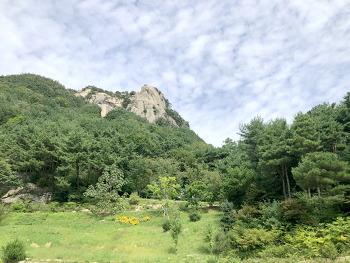 합천 1일 여행, One day tour of Hapcheon