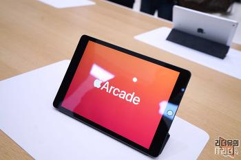 한달간 무료! 특별한 오락실 애플 아케이드가 바꿔 놓을 모바일 게임 변화