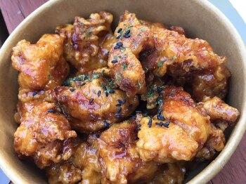 [나주 남평 닭강정 맛집] 이원일 쉐프가 칭찬한 이마트 경연대회 출신 닭강정 맛집!