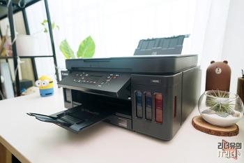 프리미엄 정품무한잉크복합기 G6090 설치부터 사용해보니.. 가정용 프린트 추천