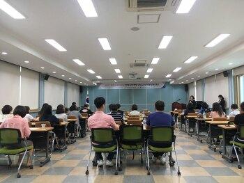 제천교육지원청 Wee센터  학업중단숙려제 운영 내실화를 위한 설명회