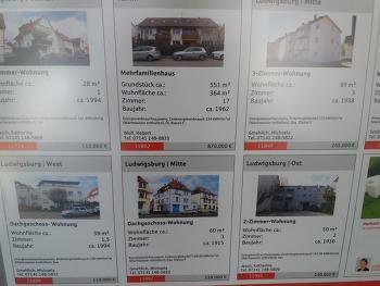 독일에서 20년된 집이면 새 집,100년 된 집도 흔하다.