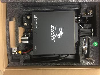 Ender 3 Pro K 구입기