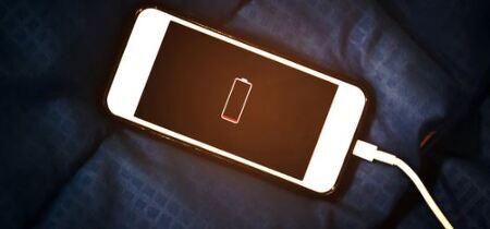 스마트폰 등 배터리 관리방법. 배터리 수명 연장 팁