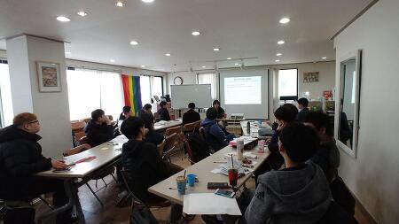 2019 3월 행성인 신입회원 디딤돌 교육 후기