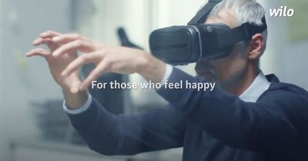 윌로펌프(주) 채용브랜드 홍보 영상 The Employer