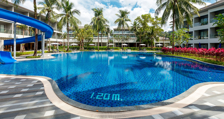 X10 Khaolak Resort(푸켓 까오락)