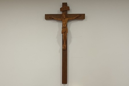 예수님이 약속했던 부활은 목숨을 바쳤을 때의 부활입니다