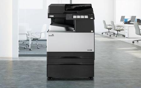 신도리코, 성능과 편의성 모두 개선한 A3 컬러 복합기 D320 시리즈 출시