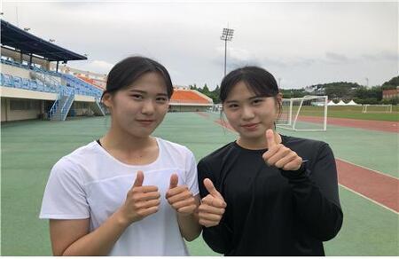 제21회 한국 U20육상경기선수권대회