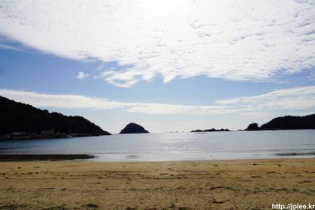 2020.11.24 거제,통영,남해여행 - 상주 은모래비치, 하루인, 독일마을