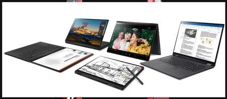 2in1 노트북과 태블릿 동시 사용!! 엘지 그램360 16인치(16T90P)와 14인치(14T90P) 스펙 차이는?