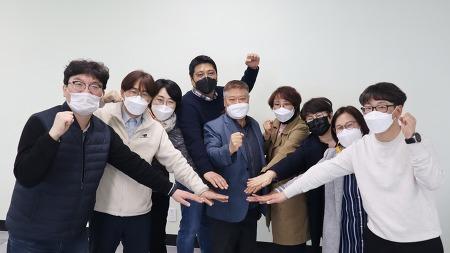 【SEESAW】 강원 6개 시·군 사회적경제지원센터, 손잡고 함께 걸어요②