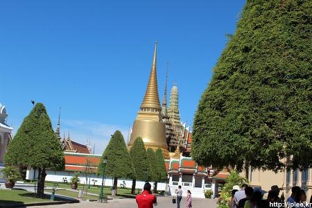 2013.04.30 태국여행 - 방콕(마지막편)