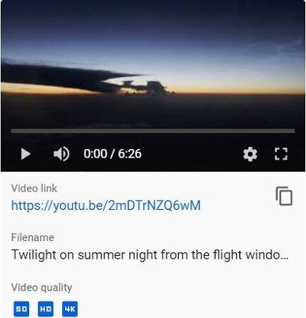 아이폰 영상을 고화질 그대로 유튜브에 직접 올리려면 이렇게
