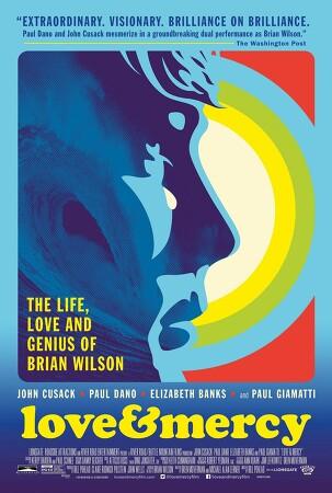 비치 보이스 브라이언 윌슨의 고뇌와 재활, 명반 [Pet Sounds]의 재현 '러브 앤 머시'